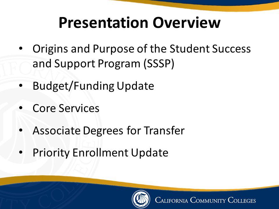 Questions? Contact Information: Mia Keeley, A&R/EAP/SSSP mkeeley@cccco.edu (916)323-5953