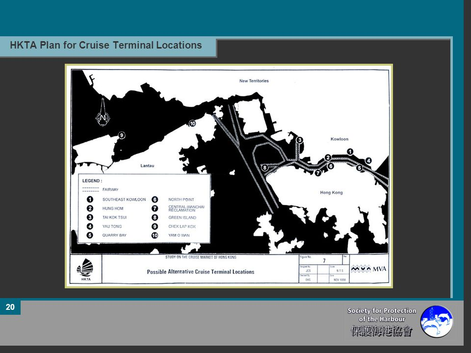 HKTA Plan for Cruise Terminal Locations 20