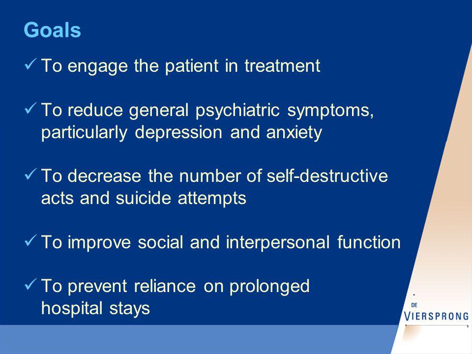 Background & Aim Literature: 57%-67% BPD patients addiction problems -> MBT.