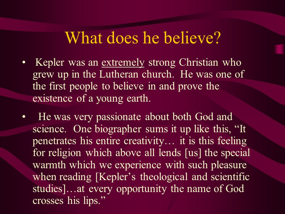 Personal Life Kepler had 5 children, 3 of which died during infancy, with his first wife, named Barbara Müller.