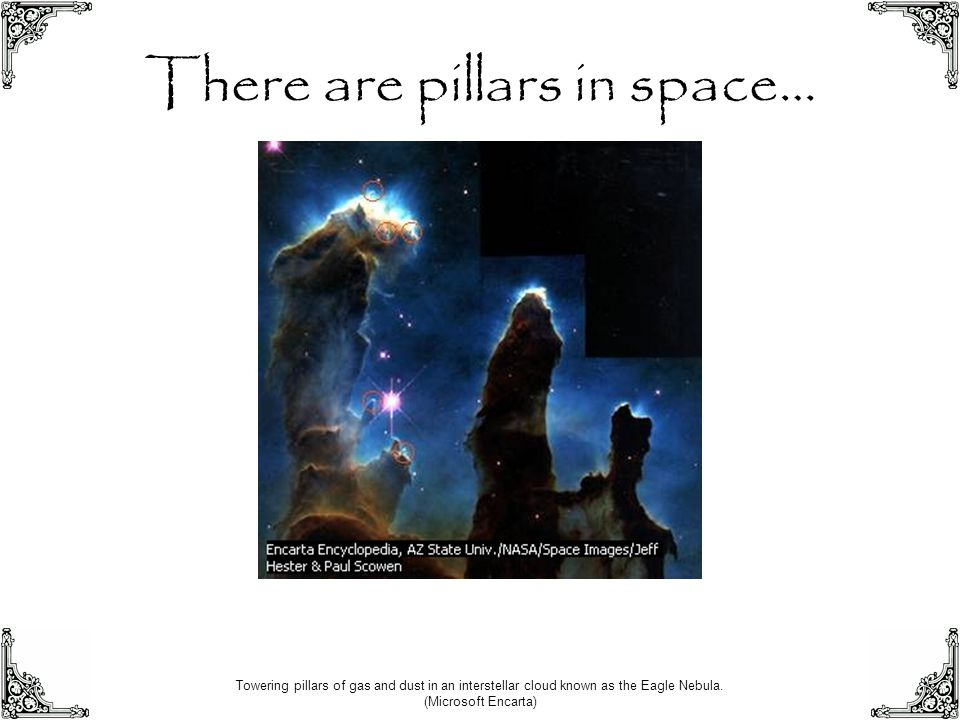 and…… there are pillars of Islam