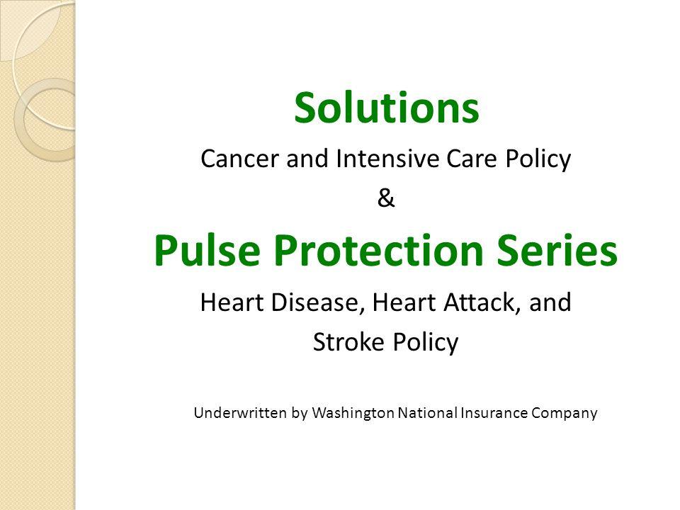 Washington National Insurance Co.