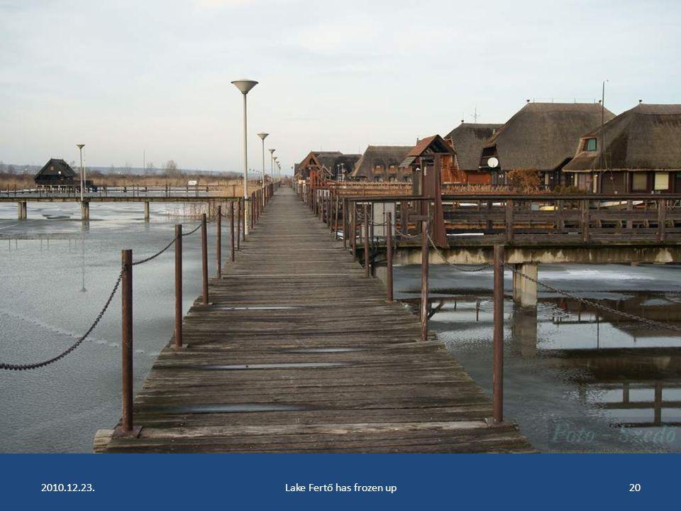 2010.12.23.Lake Fertő has frozen up19