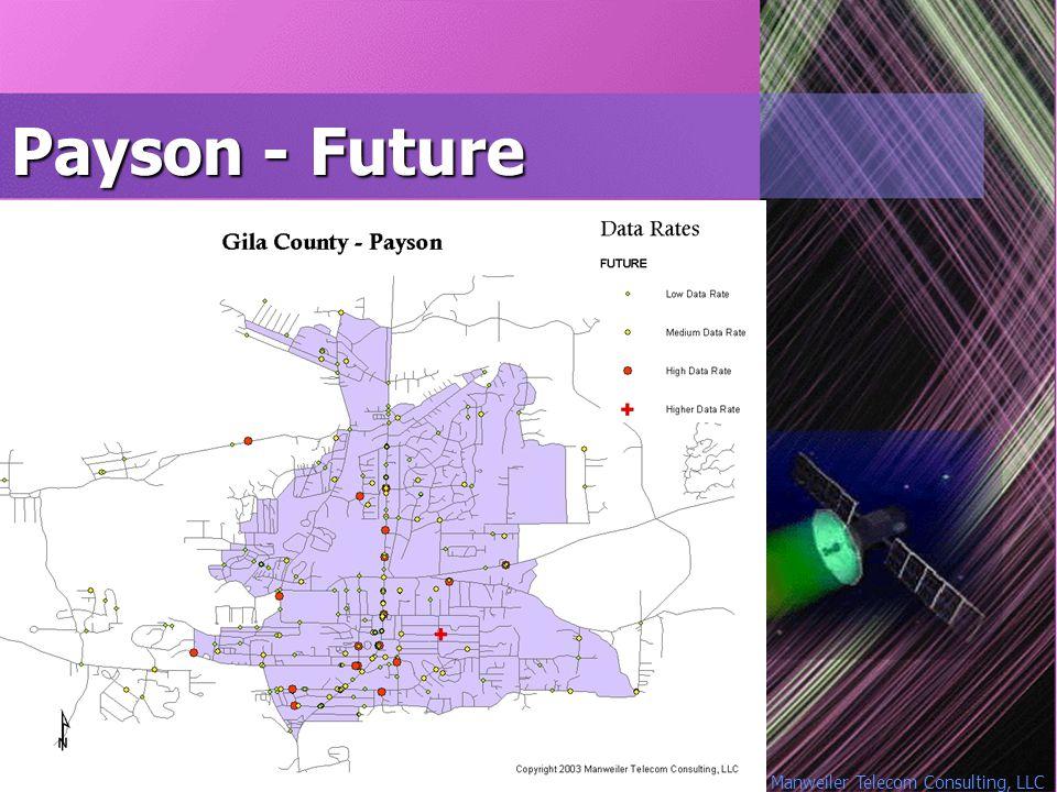 Manweiler Telecom Consulting, LLC Payson - Future