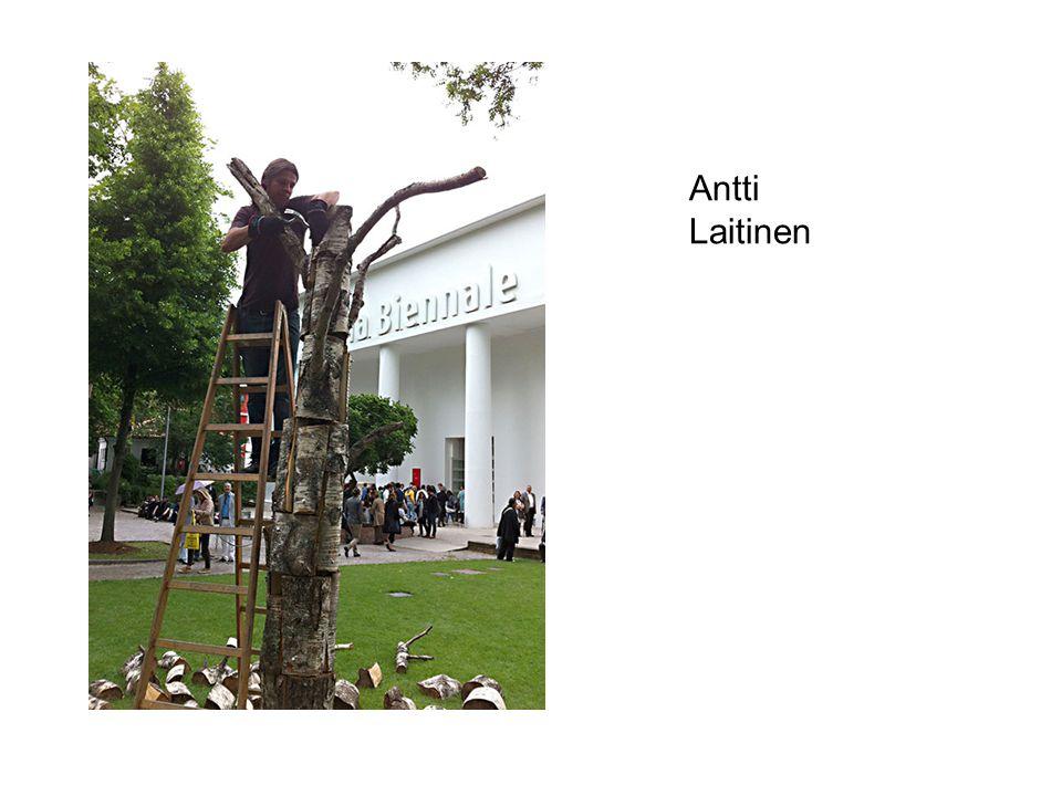 Antti Laitinen