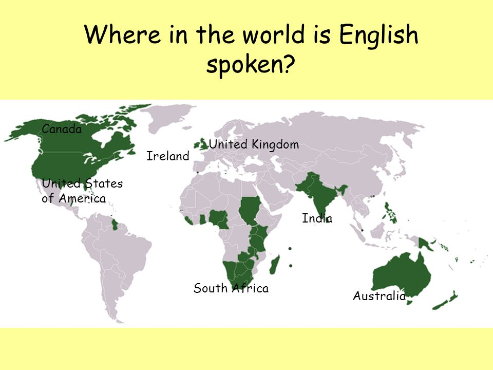 Talk partners Which languages do you know about or have you heard being spoken? Do you know anyone who or do you speak another language? Here are some