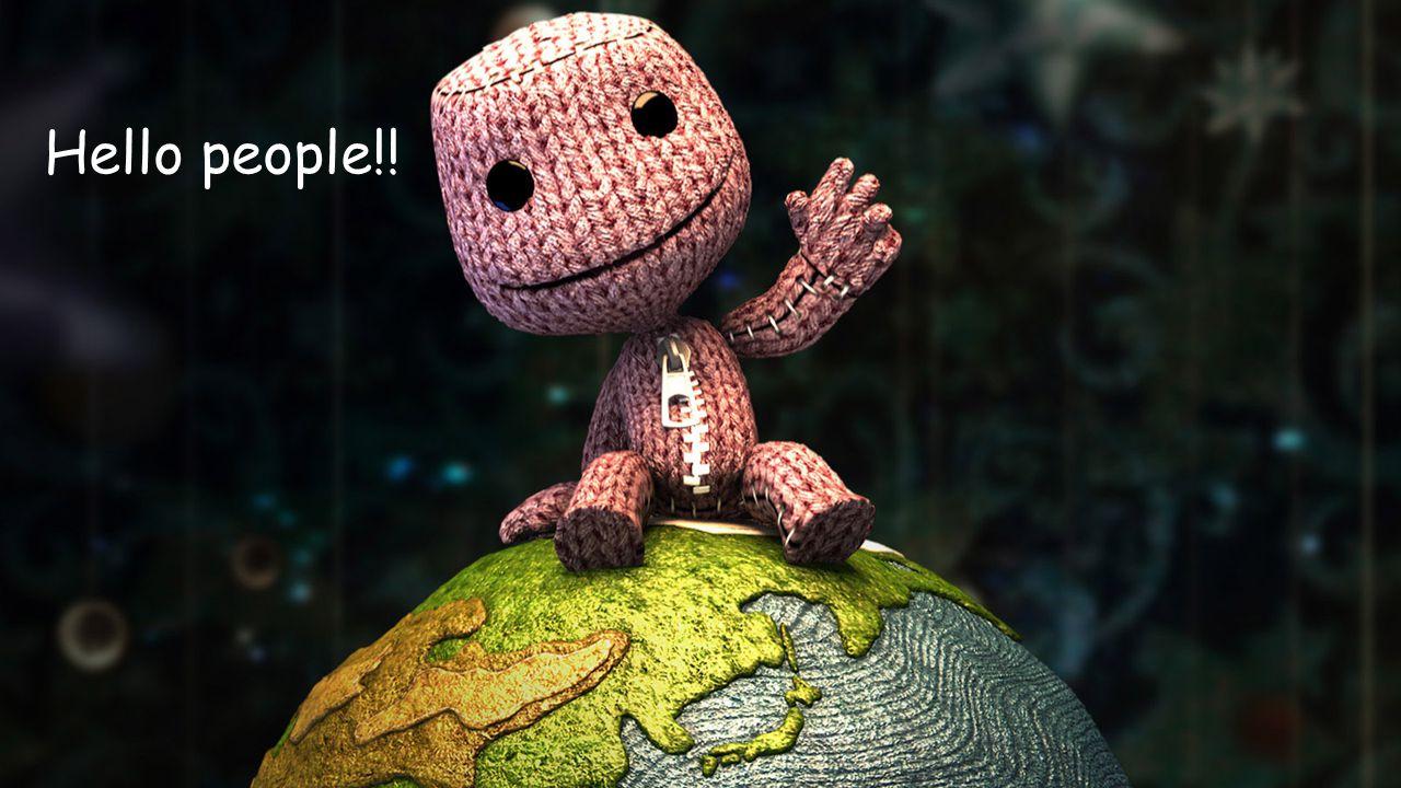 Hello people!!