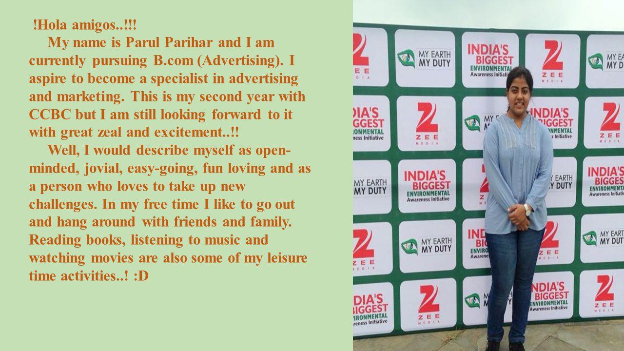 Hi.I am Priyanshi Patel. I am a simple girl .