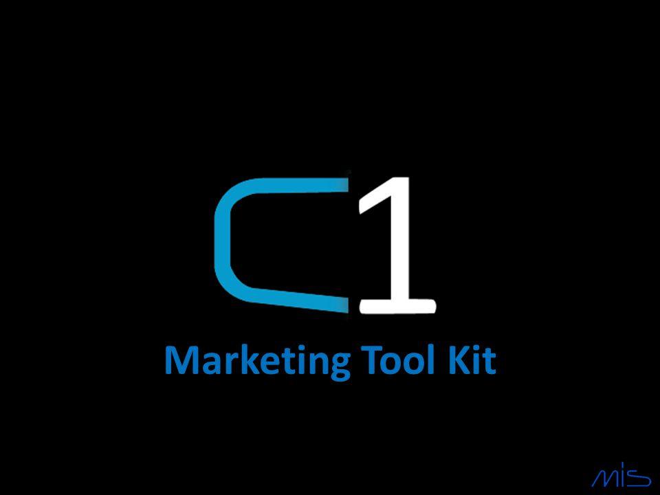 Marketing Tool Kit