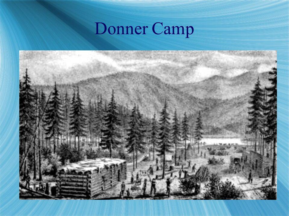 Donner Camp