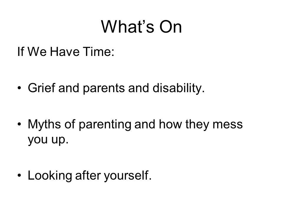 5.Do a parenting course.See Parentzone 6.Develop your children's thinking skills: Shure, Myrna B.