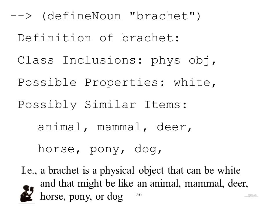 55 Cassie learns what brachet means: Background info about:harts, animals, King Arthur, etc.