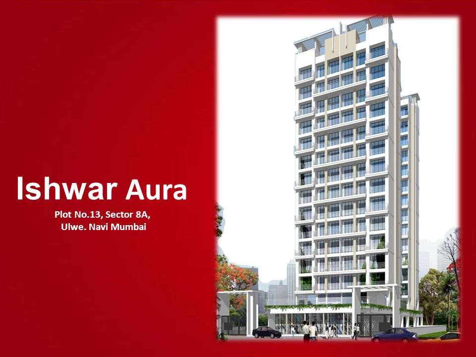 Project Features G+7 storied Tower Mesmerizing Elevation Configuration 1 & 2Bhk Flat Area: 675/ 1100 Sq.