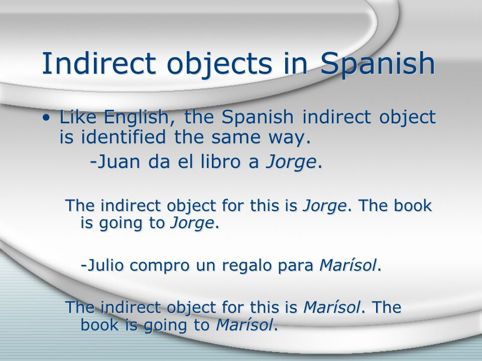 The correct answer is C.The sentence should read: Julio le prende la máquina.