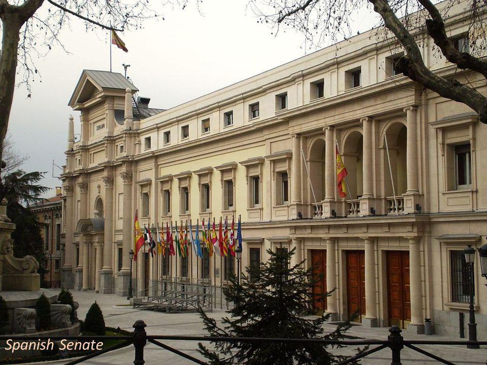 Spanish Senate
