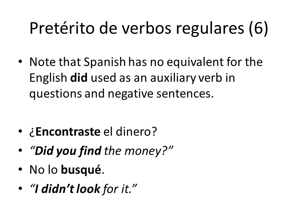 Pronombres usados como complemento indirecto (8) The prepositional phrase provides clarification or emphasis; it is not, however, a substitute for the indirect object pronoun.