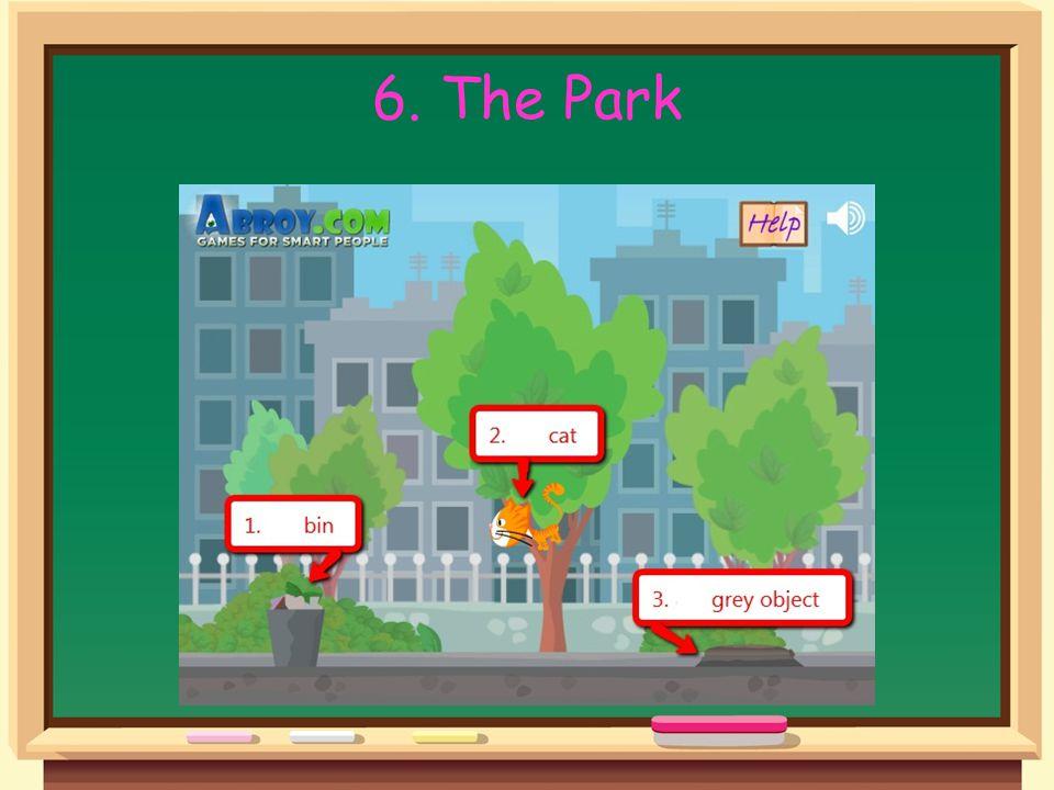 6. The Park