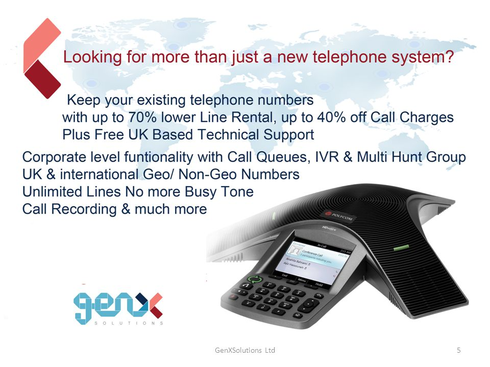 GenXSolutions Ltd5