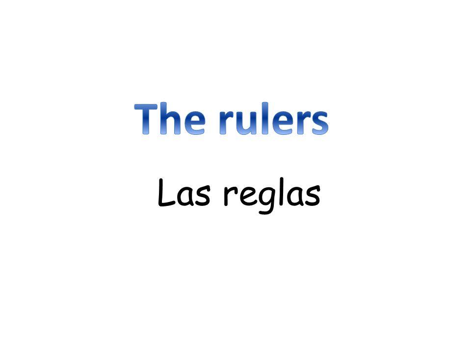 Las reglas