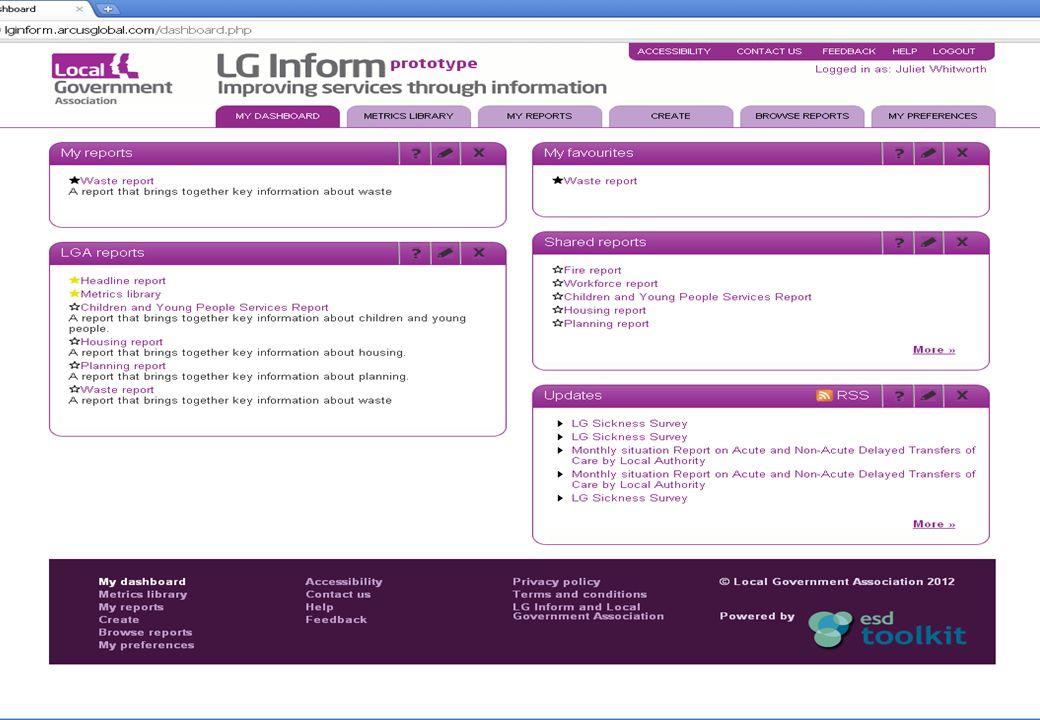 What is LG Inform Prototype Plus.