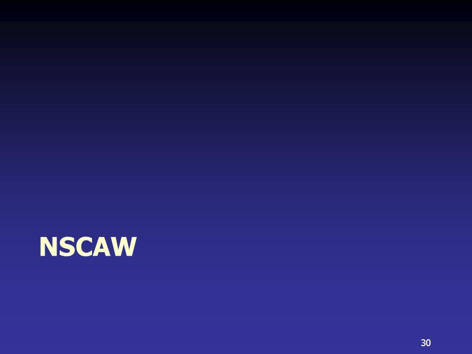 NSCAW 30