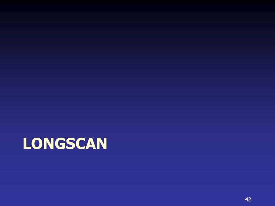 LONGSCAN 42
