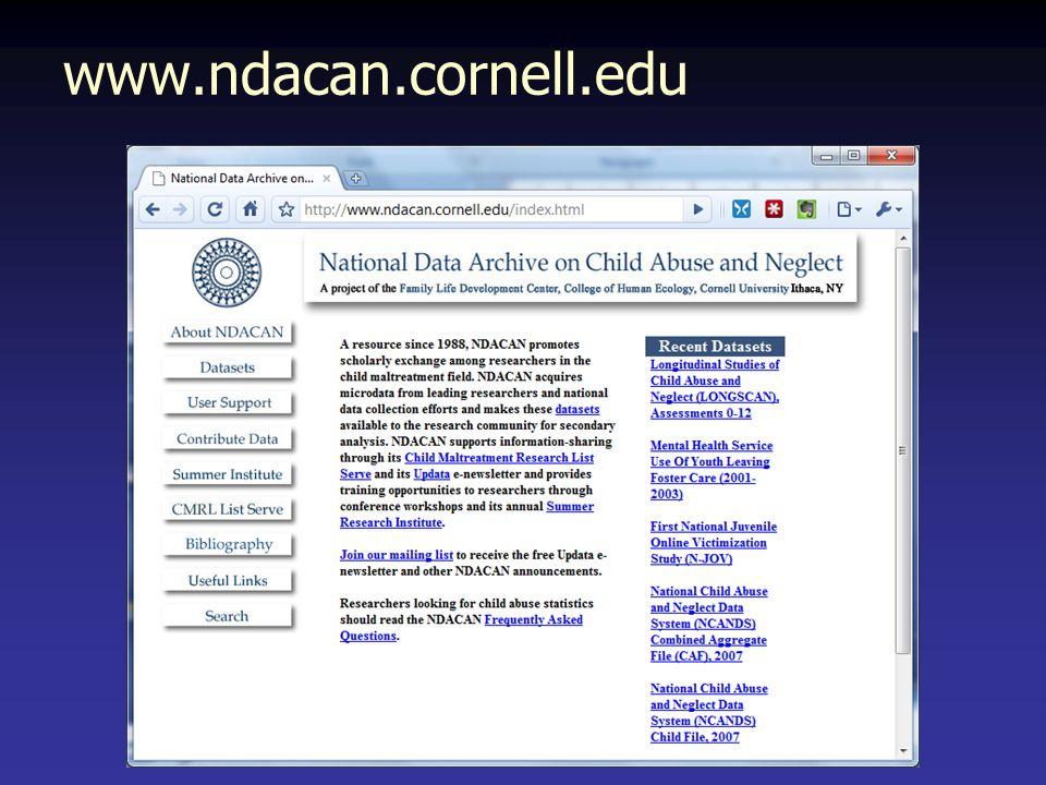 www.ndacan.cornell.edu