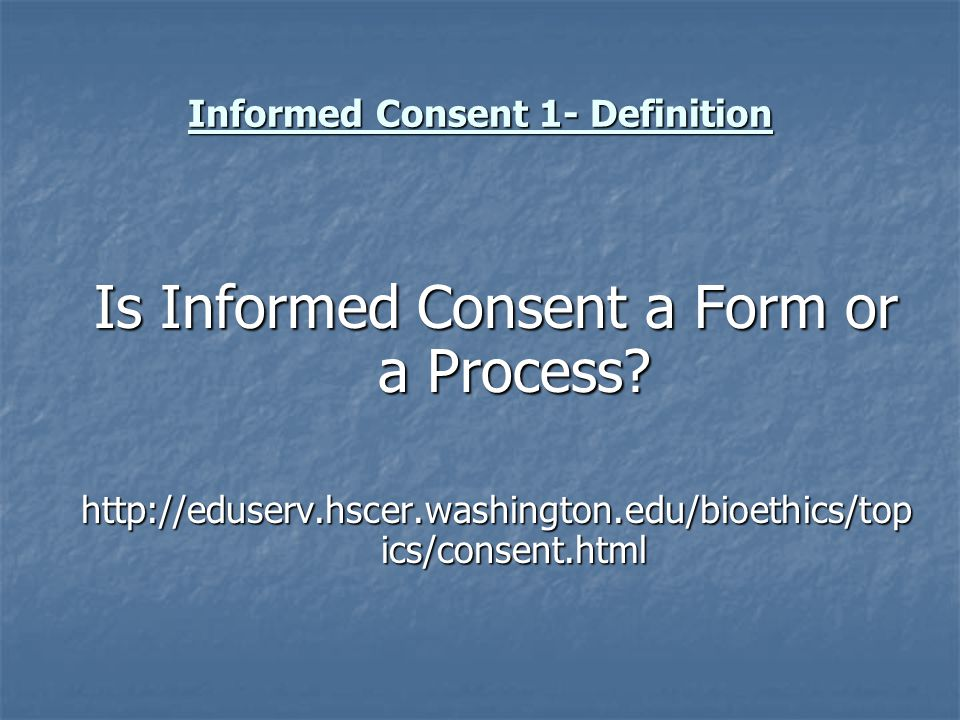 Informed Consent 3- Cultural Competence- Definition Cultural competence Delivers care effectively across cultures Delivers care effectively across cultures Identifies unique needs of individuals Identifies unique needs of individuals Matches services to these needs Matches services to these needs Determines practice by culturally preferred choices Determines practice by culturally preferred choices