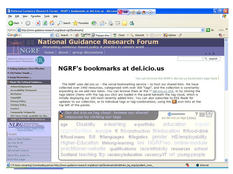 Lucy Marris 2006 RSS feeds A definition from http://en.wikipedia.org/wiki/RSS_(file_formathttp://en.wikipedia.org/wiki/RSS_(file_format) RSS is a family of web feed formats.