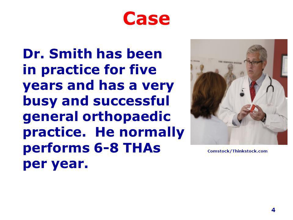 Case Dr.