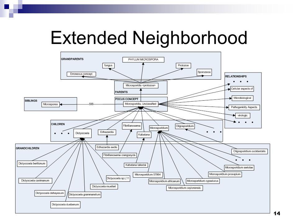 14 Extended Neighborhood