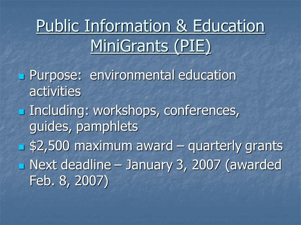 Contact Information Lisa Beethe Grants Administrator Nebraska Environmental Trust 700 South 16 th Street Lincoln, NE 68509-4913 Email: l.beethe@net.ne.gov (402) 471-5409