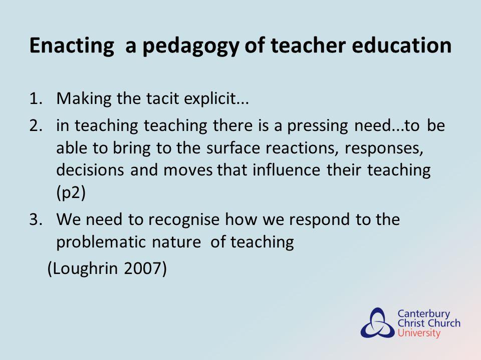 Teaching-Research Nexus Teaching can be: Research-led Research-oriented Research-based Research-informed (Griffiths 2004)