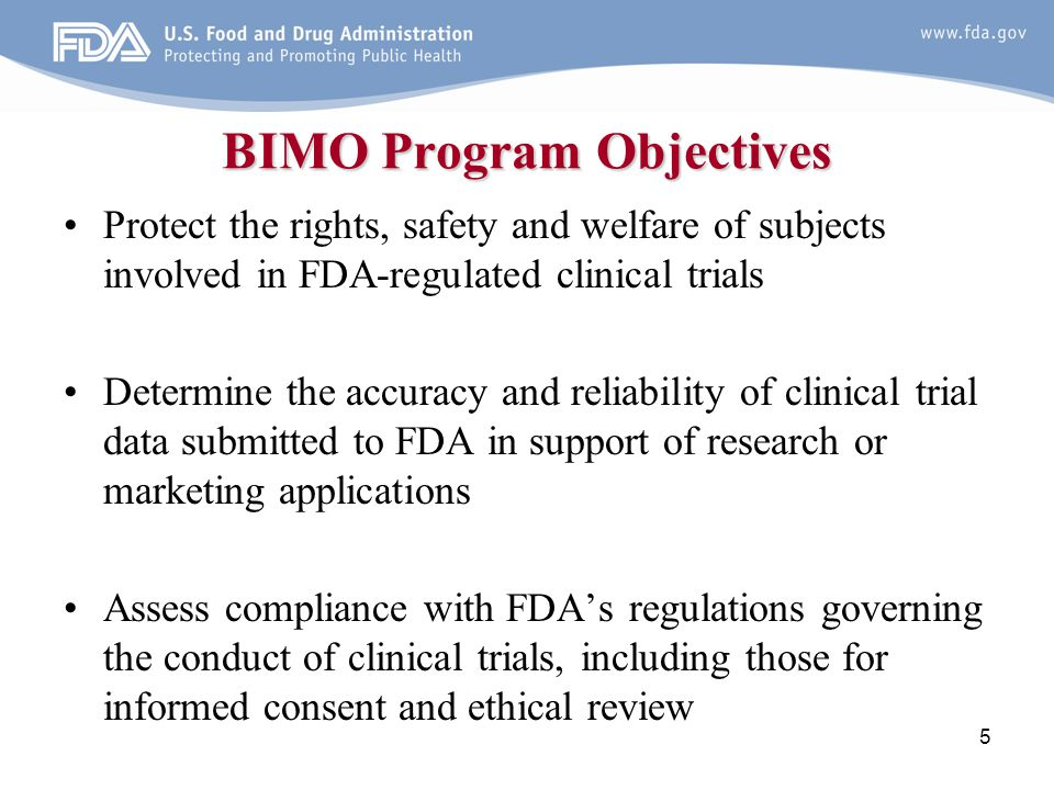 16 IRB Compliance Program Guidance Manual (CPGM) 7348.809 Basic how to instructions/inspectional guidelines for FDA investigators for the conduct of IRB inspections Part I – Background Part II – Implementation –Objectives –Program Management Instructions –Types of Inspections Note: CPGMs for BIMO Program are available on the FDA web site