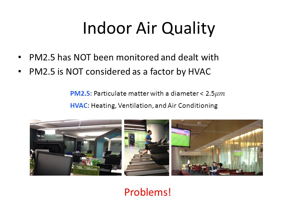 What We Do Monitor indoor PM2.5 and PM10 – In 5 Microsoft Campuses in China – Deploy sensors on different floor of a building