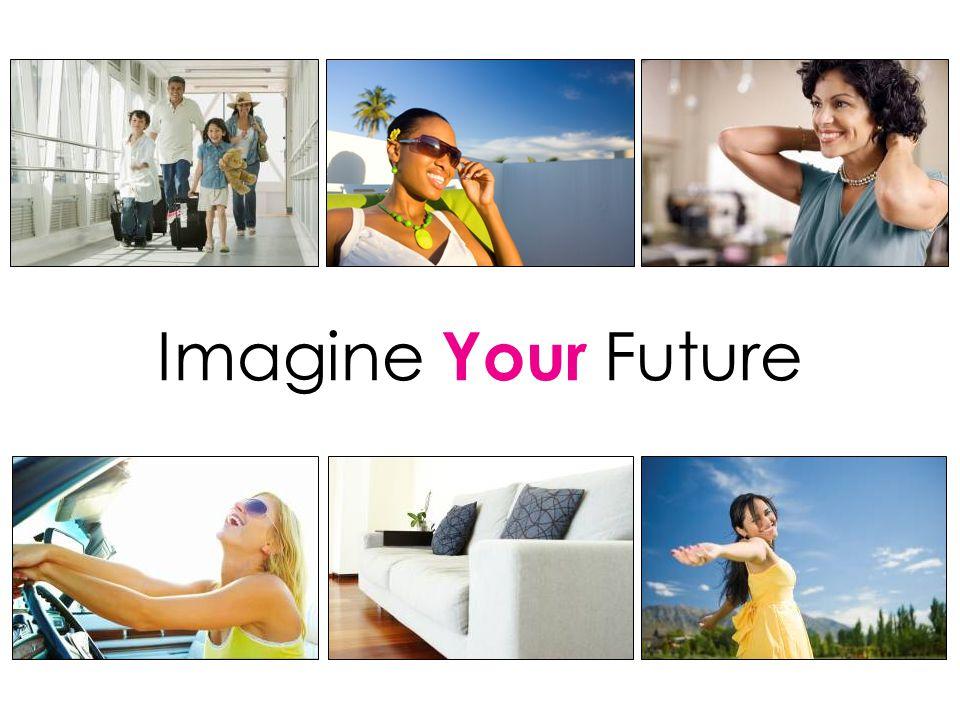 Imagine Your Future
