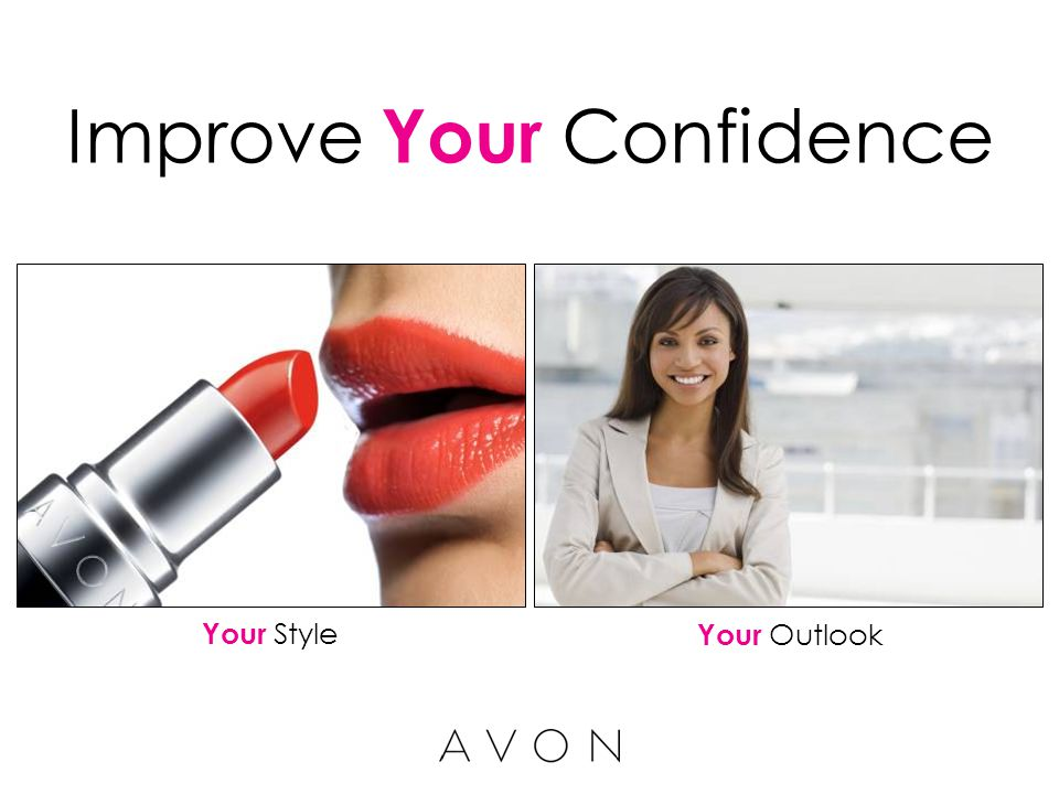 Meet one of Avon s BEST What is so powerful is that Avon changes lives.