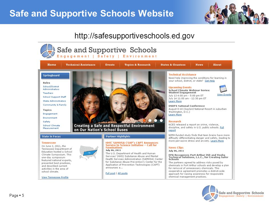 Page  36 Empower: Strategies & Assessment Citations  3,19, 23, 35,40 Schools:  Include student voice/representative when policy issues are discussed  Expand collaboration with school and community and include students  Provide time, venue, and agenda to discuss issues of student engagement (i.e., staff meetings)  Challenge myths held of certain groups of children and youth  Reframe standards  Develop a principal support network  Create design teams  Change school from a bureaucratic structure into a learning organization InformValidateEmpowerSupport