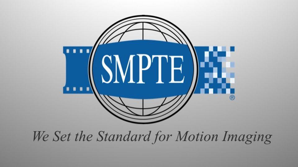 © 2013 SMPTE