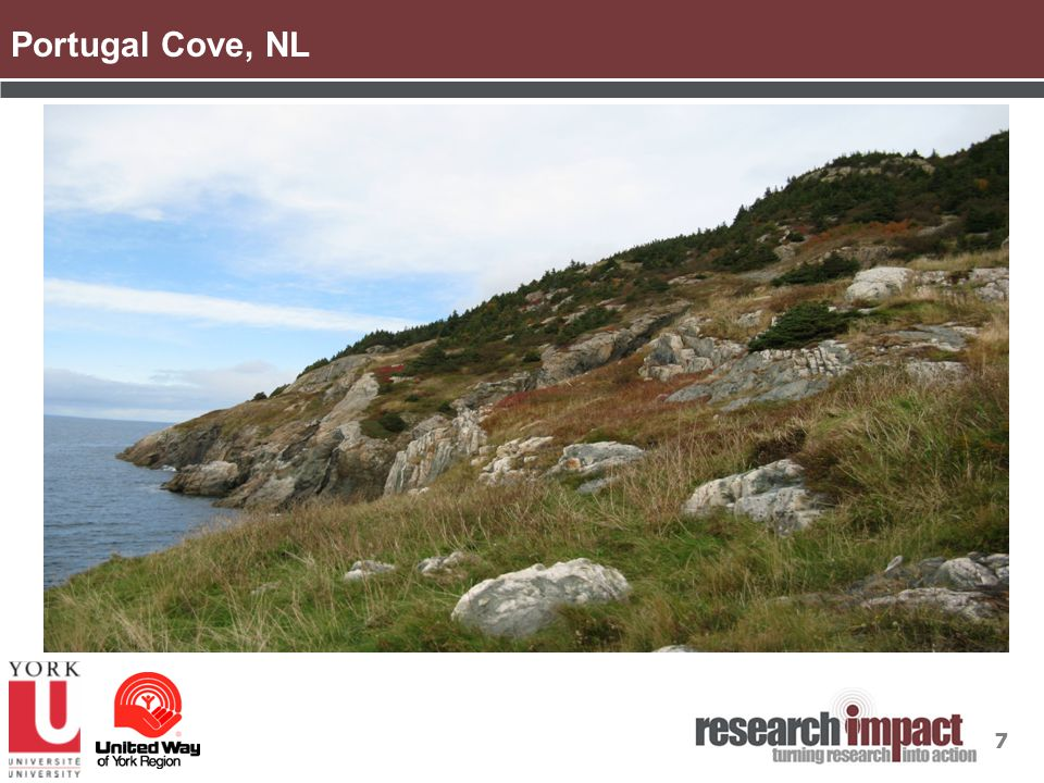 7 Portugal Cove, NL