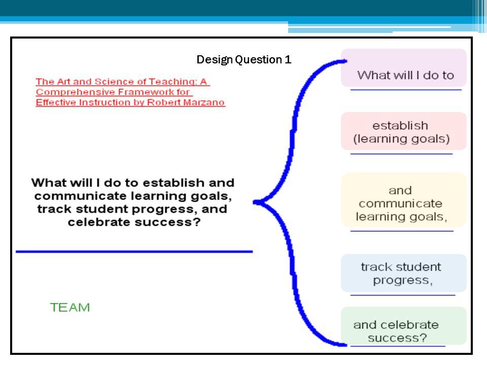 Design Question 1