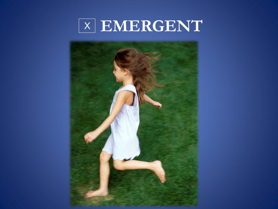 EMERGENT X