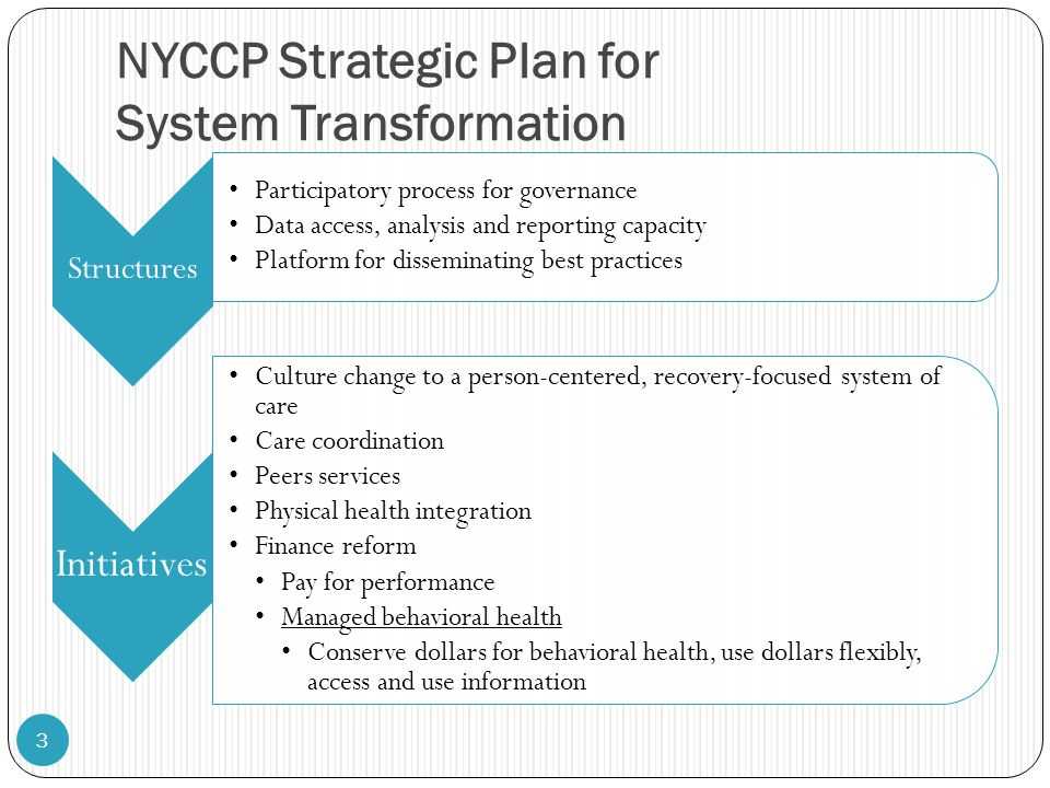 Timelines for System Transformation 4 Phase 1: 2002 - Laying the foundation for transformation Collaborative processes, care coordination, person-centered practices, recovery focus, peer services, physical health awareness, data driven Phase 2: 2009 - Partnership with Beacon Health Strategies, LLC Managed care readiness Complex Care Management Phase 3: 2011 - RBHO's and Health Homes Western Region Behavioral Health Organization Health Home Application to be submitted