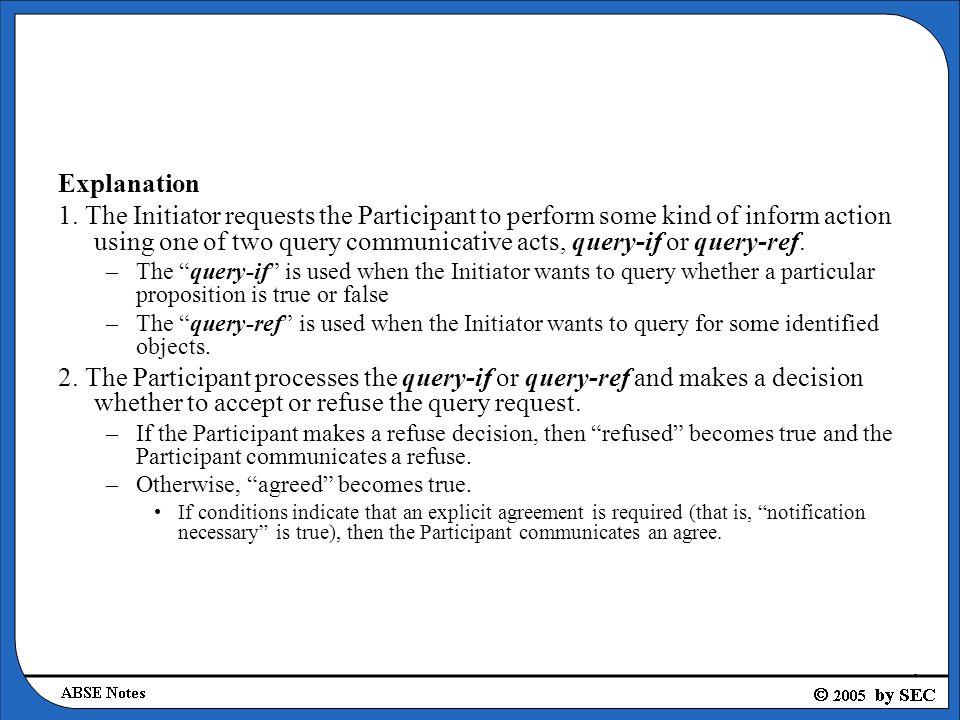 3.–If the Participant fails, then it communicates a failure.