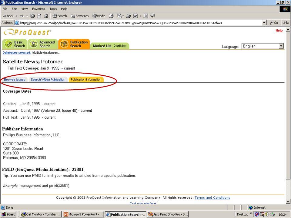 ProQuest Confidential17