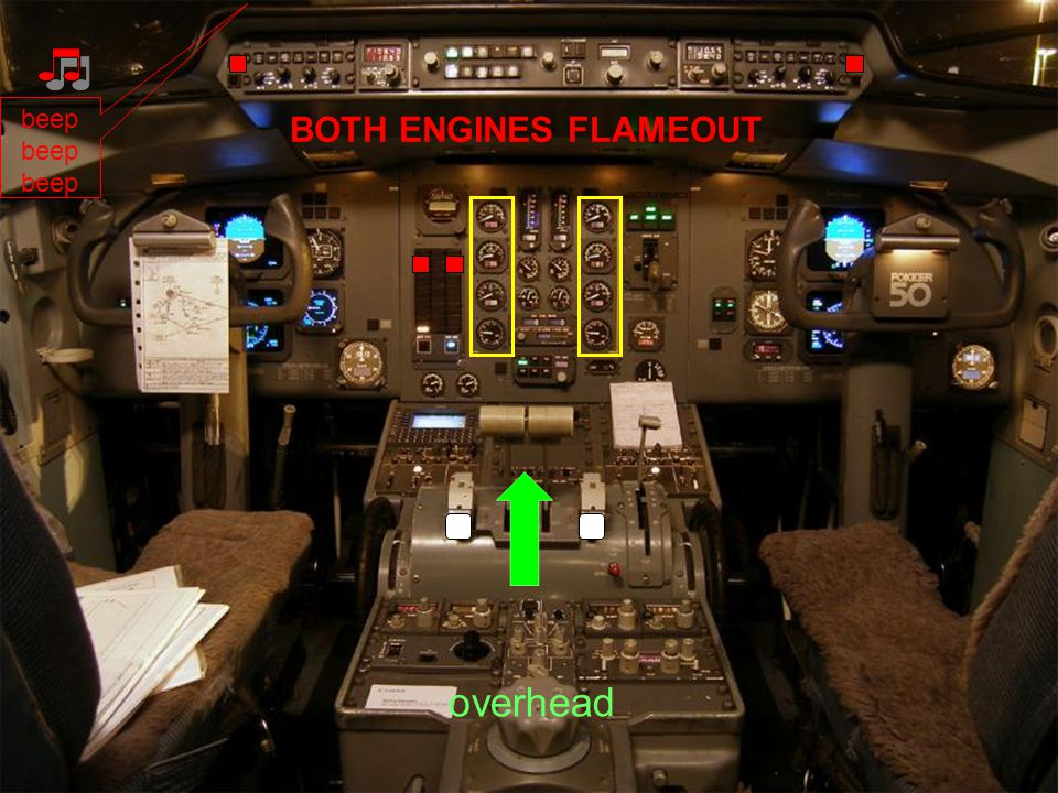 Adjust ALT SEL to MEA or 10.000 ft Selects ASEL Set Transponder 7700 And TCAS BELOW Memory Items Completed