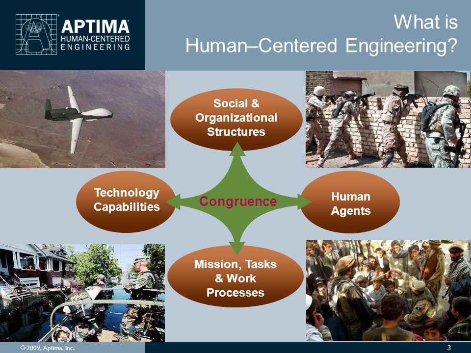  2009, Aptima, Inc.44 Aptima, Inc.