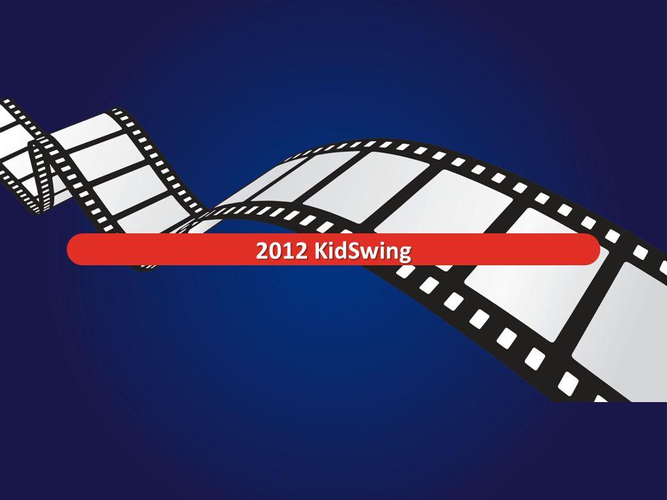 2012 KidSwing