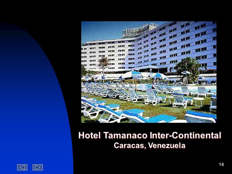 13 Hotel Sheraton Buganvilias Puerto Vallarta, Mexico