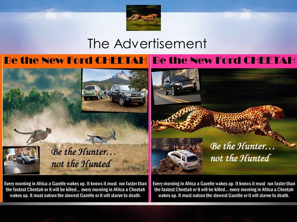 The Advertisement